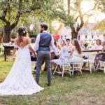 23 Backyard Wedding Ideas: How To Plan a Backyard Wedding