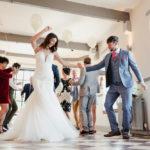 30 Wedding Line Dance Songs