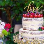 20 Amazing Rustic Wedding Cake Ideas