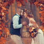 Color Schemes To Inspire Your Fall Wedding