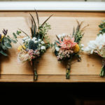 How Much Should You Spend On Wedding Flowers?