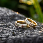The Average Wedding Ring Size For Men and Women