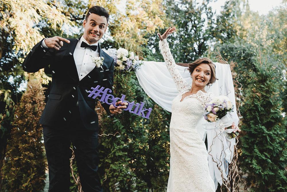 Creating A Unique Wedding Hashtag: The Best Wedding Hashtag Generators