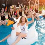 Top Bachelorette Party Hashtags