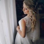 20 Amazing Half Up Half Down Bridal Hairstyles