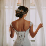 20 Hairstyles For Brides With Medium Length Hair