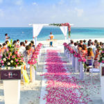 25 Gorgeous Ideas For The Perfect Beach Wedding