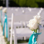 30 Simple Outdoor Wedding Aisle Decorations On A Budget