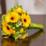 35 Bright And Beautiful Sunflower Wedding Ideas