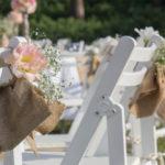 7 Gorgeous Spring/ Summer Wedding Color Ideas