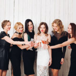 Can You Wear A Black Dress To A Wedding (Dos & Don'ts For Black)