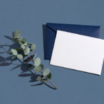 30 Of The Best Navy Blue And Greenery Ideas For Your Wedding