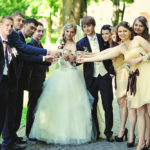 Do Bridesmaids Have To Be Single? (What About Groomsmen)
