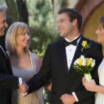 Do Parents Of The Bride Give A Wedding Gift?