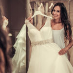 How Much Are Wedding Dress Alterations (Everything You Need To Know)