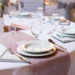 How Much Does It Cost To Rent Dishware, Flatware, And Glassware For A Wedding