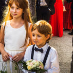 How Old Are Flower Girls (Appropriate Age For A Flower Girl Or Ring Bearer)