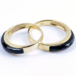 What Does A Black Wedding Ring Mean (Just Fashion Or More)?
