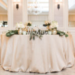 What Is A Sweetheart Table At Wedding Reception? (Pros And Cons)